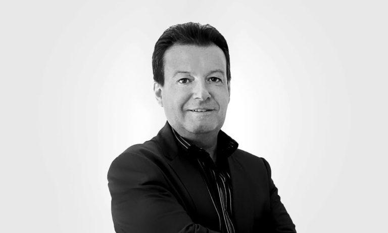 Roland Stahl Geschäftsführer RoC Stahl GmbH
