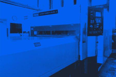 Lasercuterr Laserschneiden in Bochum RoC Stahl GmbH